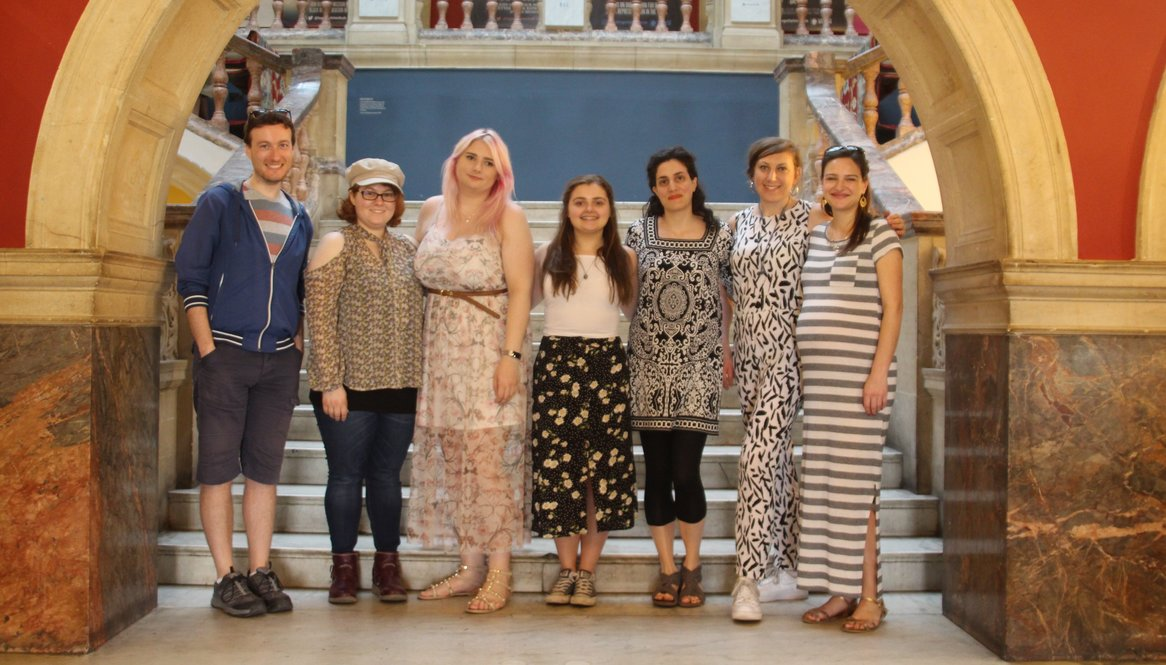 Image - University of Roehampton and Battersea Arts Centre; a collaborative success