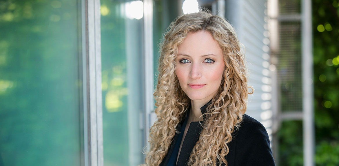 Image - Historian and broadcaster Dr Suzannah Lipscomb joins Roehampton