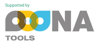 Supported by OOONA Tools