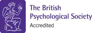 BPS accredited counselling psychology