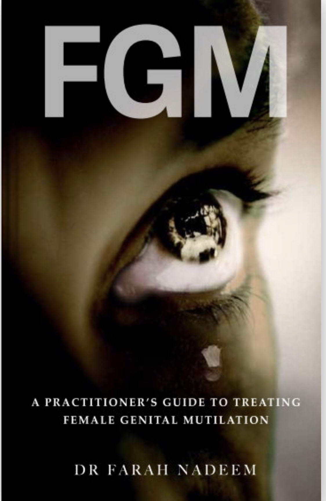 Image - Psychology alumna publishes book to aid psychologists with treatment of gender violence