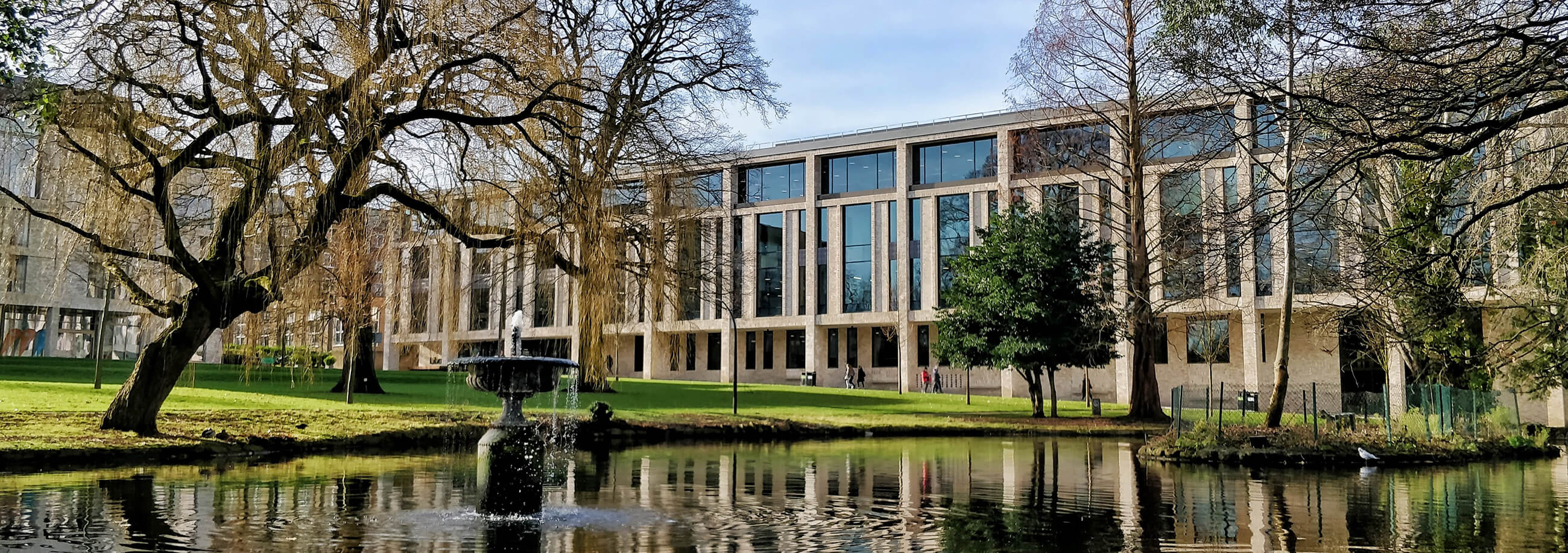 Image - University of Roehampton celebrates opening of new library