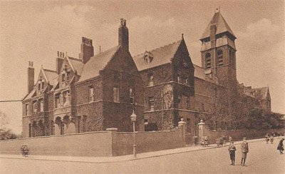 St, Charles College, North Kensington, circa 1910
