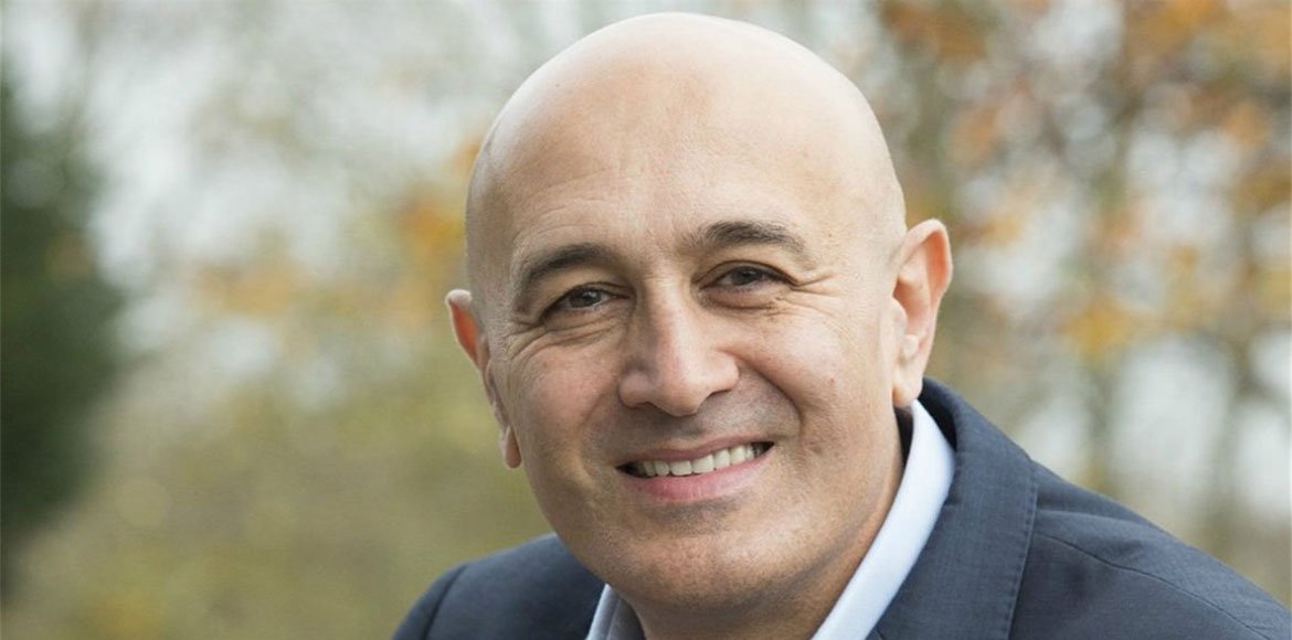 Image - The Artificial Intelligence Revolution with Professor Jim Al-Khalili