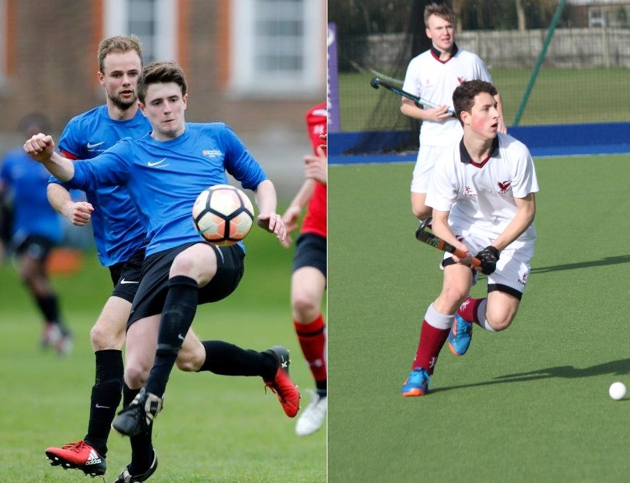 Image - Roehampton students selected for English Universities Southern Squads