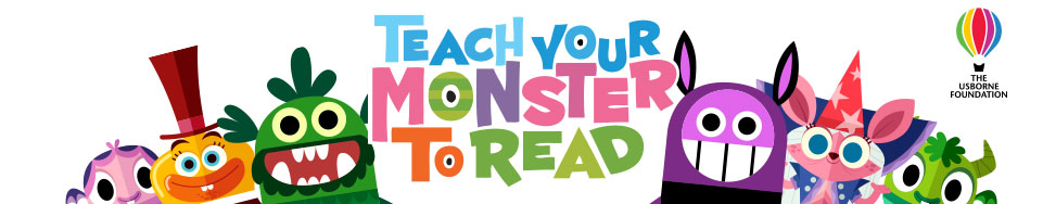Image - Teach Your Monster to Read played over 60 million times