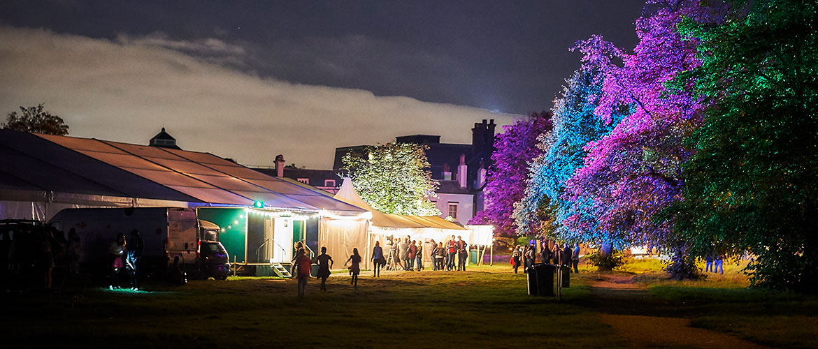 Image - University of Roehampton signs new five-year partnership with Wimbledon BookFest