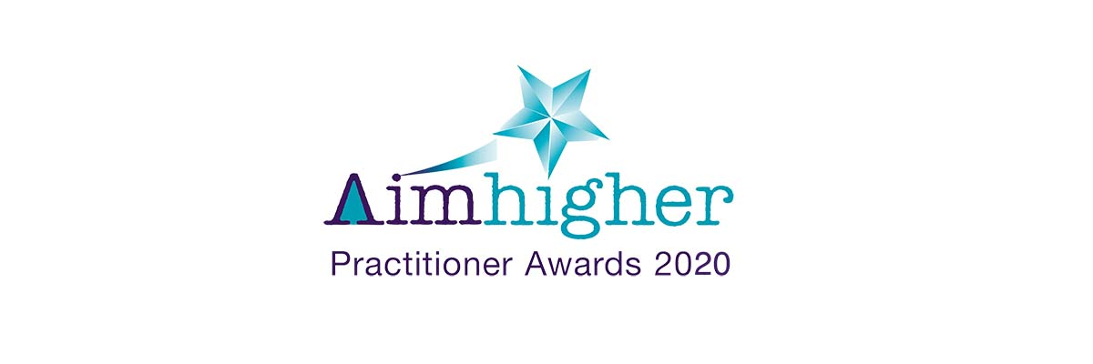 Image - Roehampton wins Institution of the Year 2020 at AimHigher London Practitioner Awards for the second year running