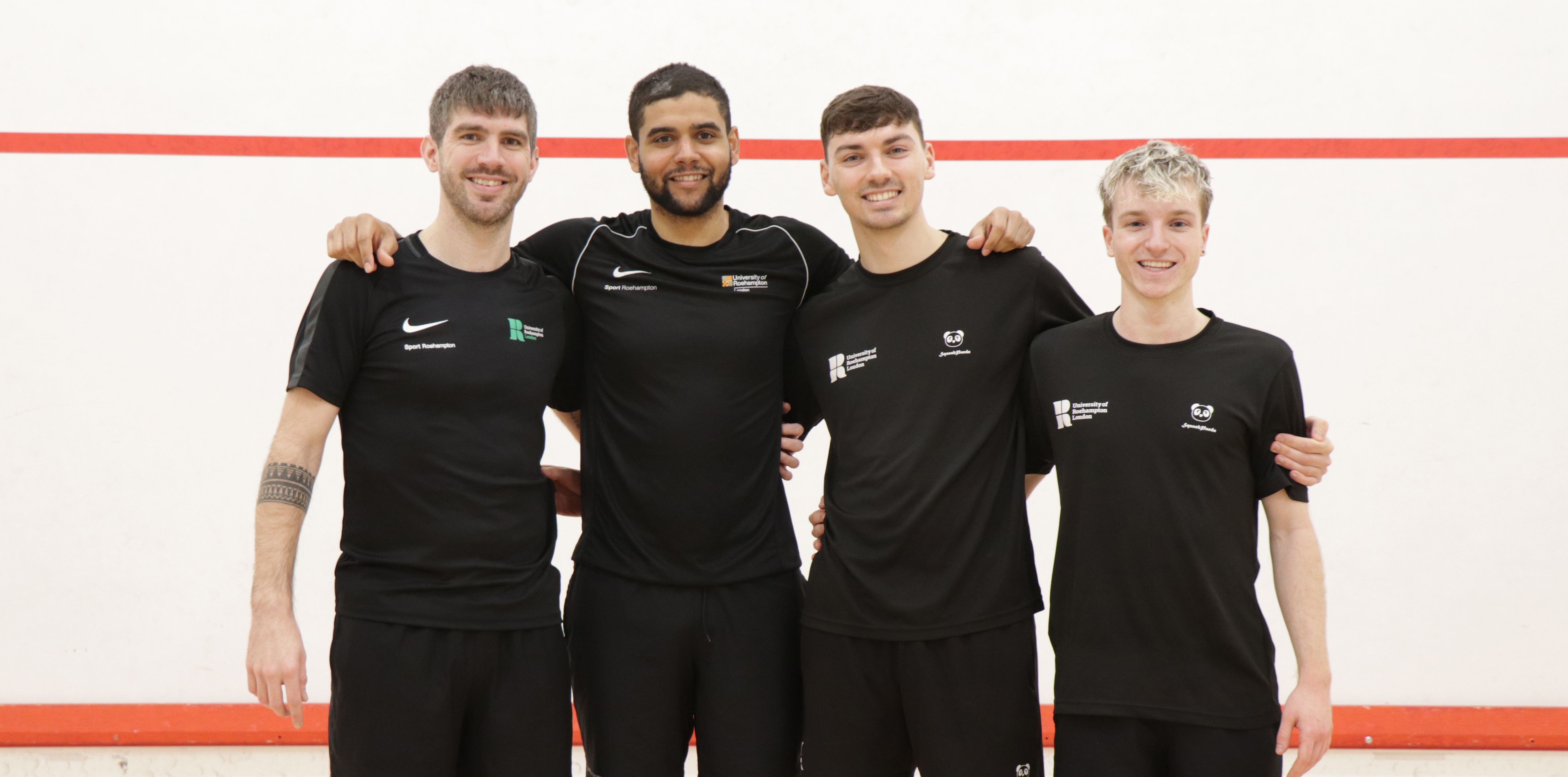 Image - Supporting Elite Performance with Squash Player Oliver Pett