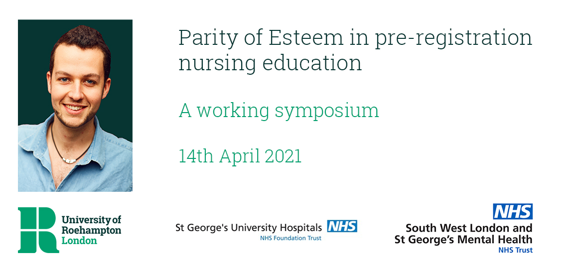 Image - Understanding the parity of esteem - the dual importance of mental and physical health in nursing