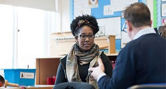 Image - PGCE drop-in sessions