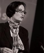 Professor Fiona Sampson