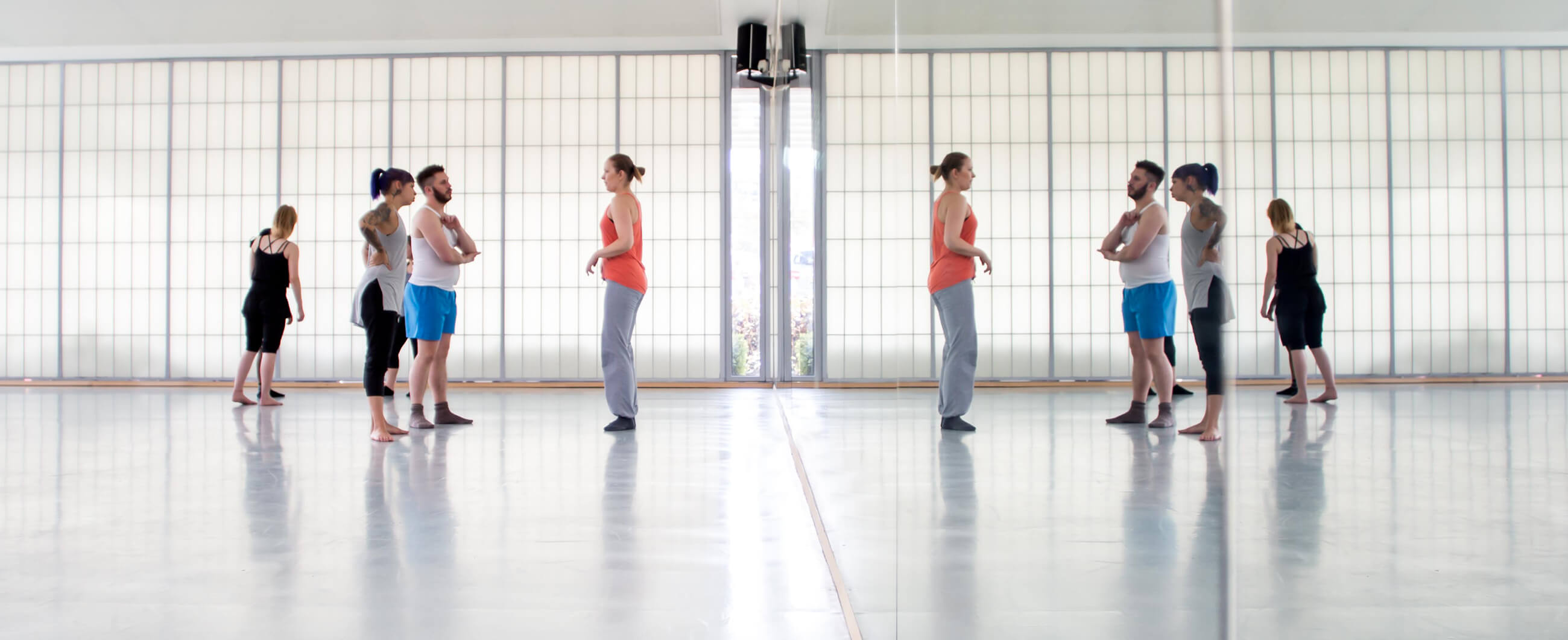 Image -  Centre for Dance Research