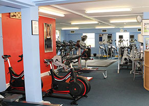 Image - RoeActive gym